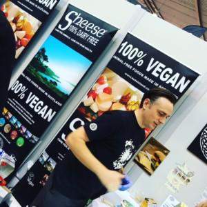 Sheese vegan