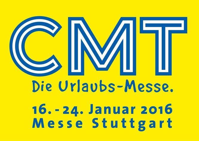 CMT 2016 - Die Urlaubs-Messe