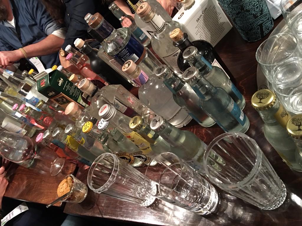 Gin & Tonic Session von @kuechenflug