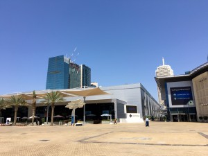 Dubai World Trade Center_2