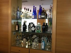 Tryp Hotel Alcala 611 Madrid Lobby_Bar