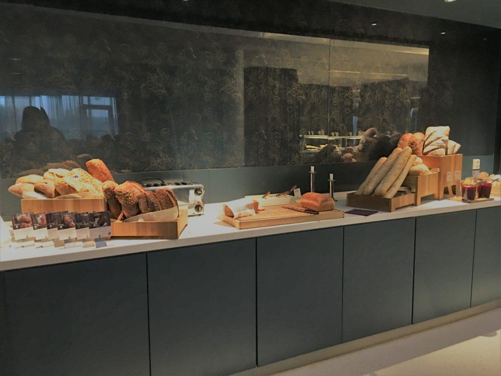 Scandic Oslo Airport Frühstück