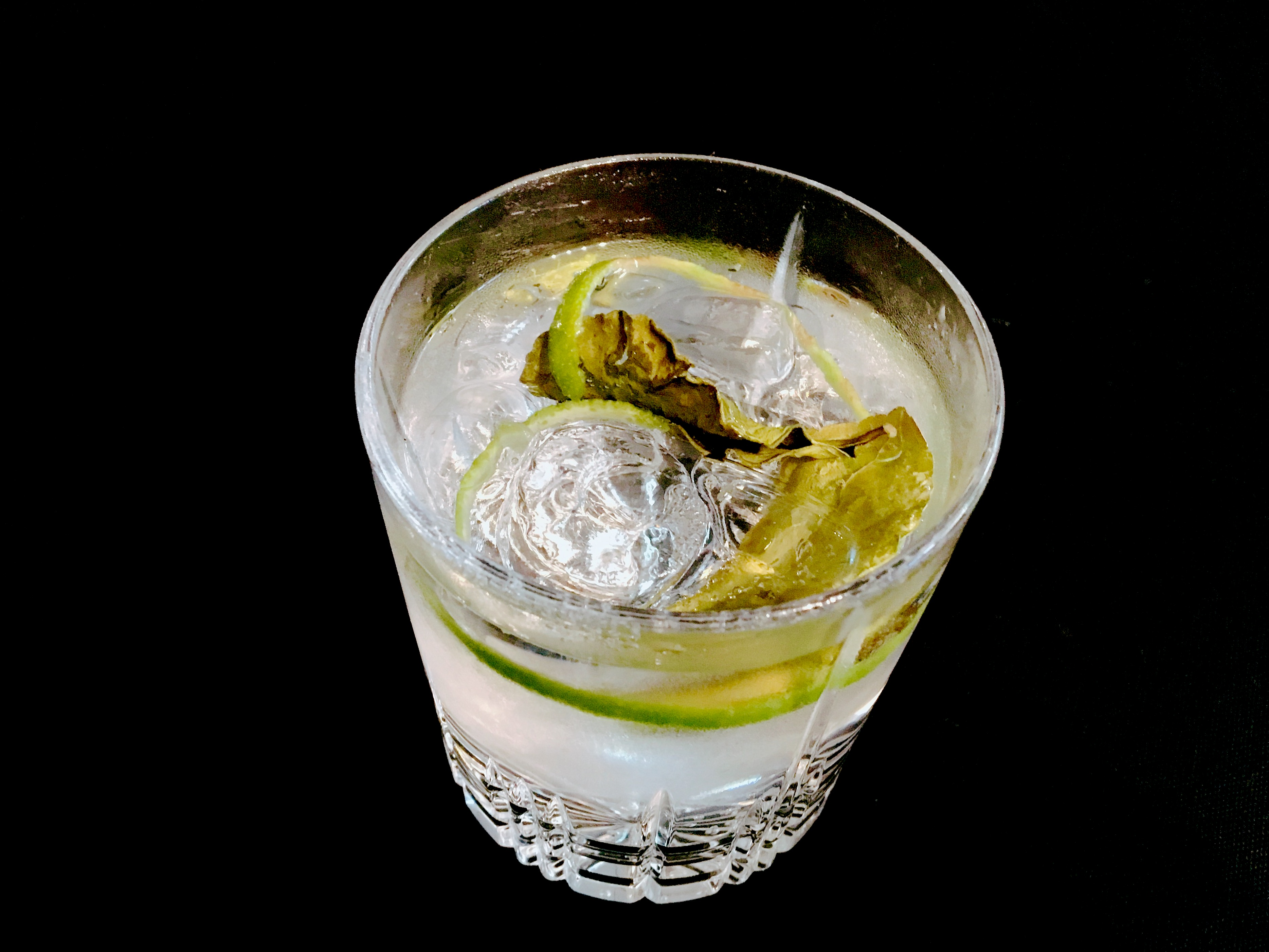 Mundart Kaiserstuhl Dry Gin Kaffir Lime GT