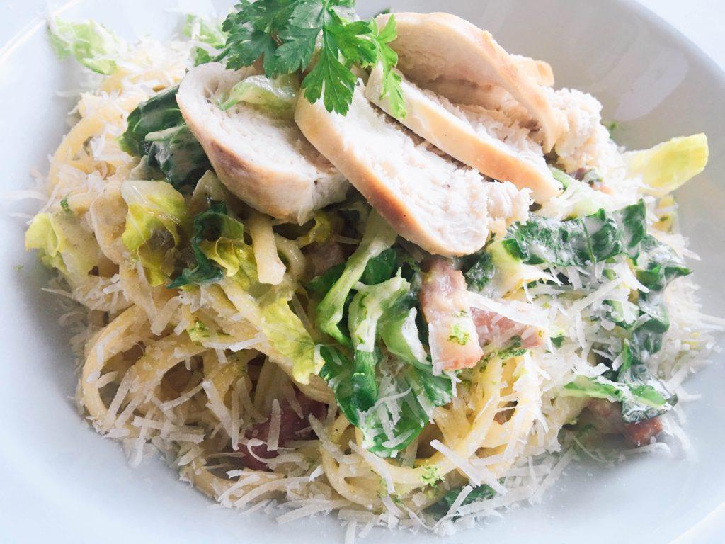 Caesars Salad Pasta_2