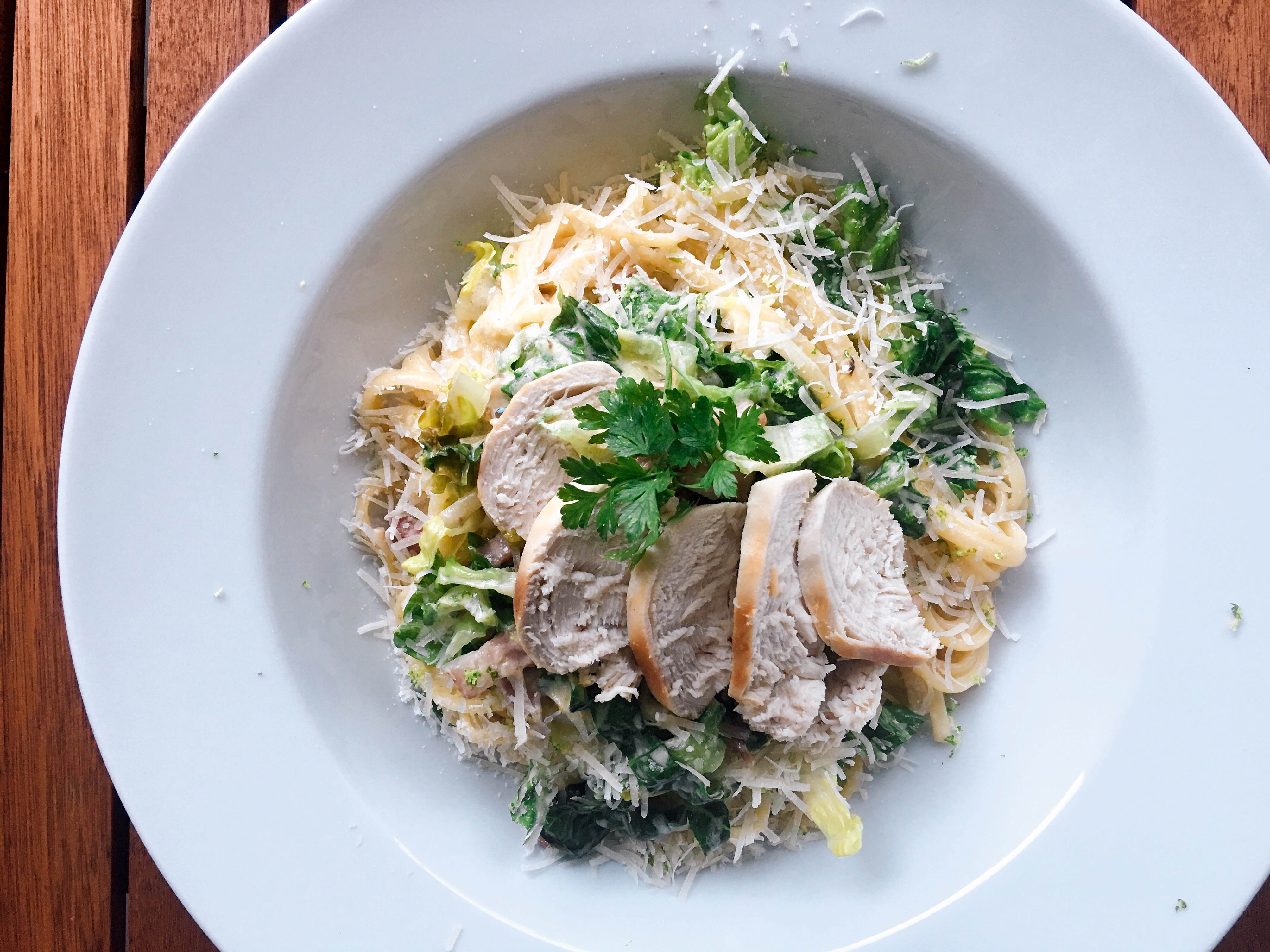Caesars Salad Pasta_3