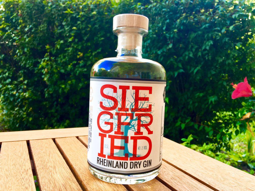 Siegfried Siggi Gin
