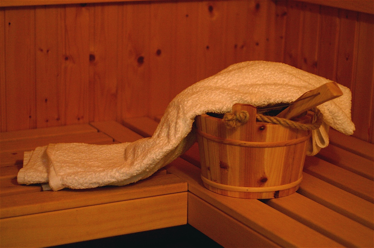 Richtig saunieren - meine Do's und Don'ts für einen entspannten Saunabesuch