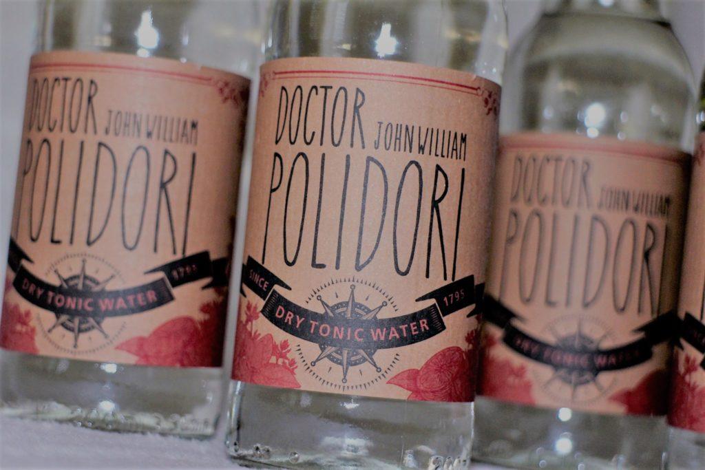 Doctor John William Polidori Dry Tonic Water in der 0,2 l